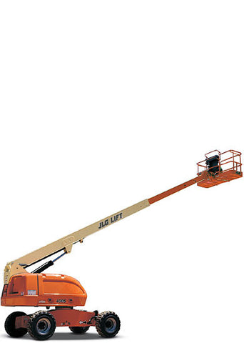Heavy Duty Diaper fits JLG Boom Lift Models JLG 400S, JLG 400SJ