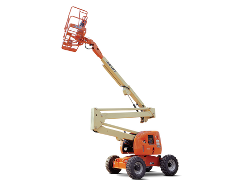 Heavy Duty Diaper fits JLG Boom Lift Models JLG 450A, JLG 450AJ, GAS