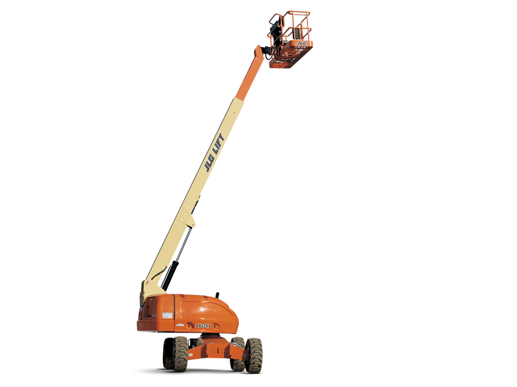 Heavy Duty Diaper fits JLG Boom Lift Models JLG 460SJ