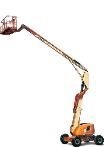 Heavy Duty Diaper fits JLG Boom Lift Models JLG 600A, JLG 600AJ