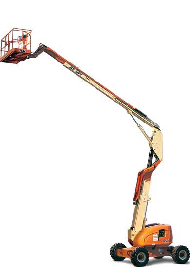 Heavy Duty Diaper fits JLG Boom Lift Models JLG 600A, JLG 600AJ Narrow