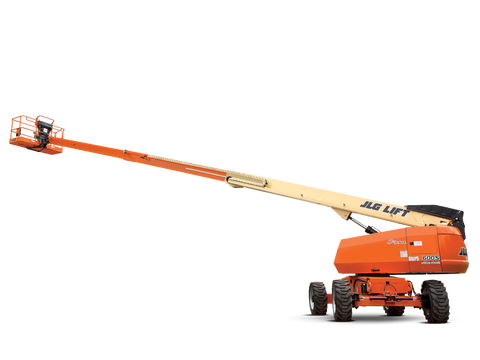 Heavy Duty Diaper fits JLG Boom Lift Models JLG 600S, JLG 600SJ