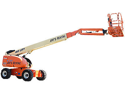 Heavy Duty Diaper fits JLG Boom Lift Models JLG 660SJ