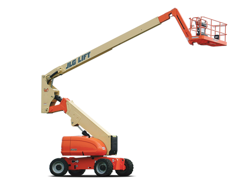 Heavy Duty Diaper fits JLG Boom Lift Models JLG 800A, JLG 800AJ (4 WD)