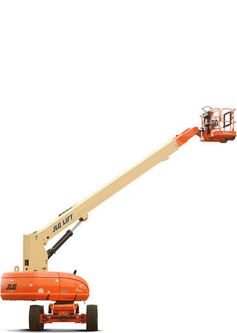 Heavy Duty Diaper fits JLG Boom Lift Models JLG 800S, JLG 800SJ