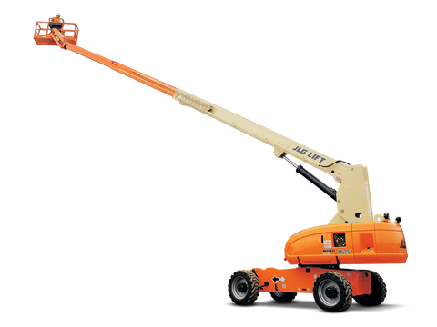 Heavy Duty Diaper fits JLG Boom Lift Models JLG 860SJ