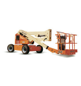 Economy Diaper fits JLG Boom Lift Models JLG E400A, JLG E400AJP Narrow