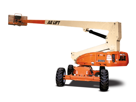 Heavy Duty Diaper fits JLG Boom Lift Models JLG E600J, JLG E600JP