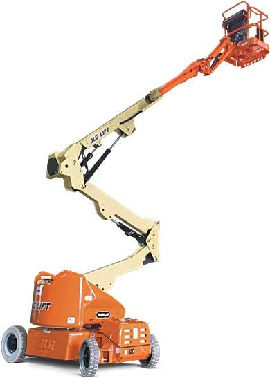 Economy Diaper fits JLG Boom Lift Models JLG M400A, JLG M400AJP Narrow