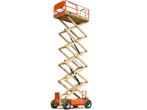 Heavy Duty Diaper fits JLG Lift Models JLG 4069LE, JLG M4069LE