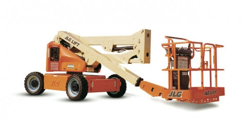 Heavy Duty Diaper fits JLG Boom Lift Models JLG M450A, JLG M450AL, GAS