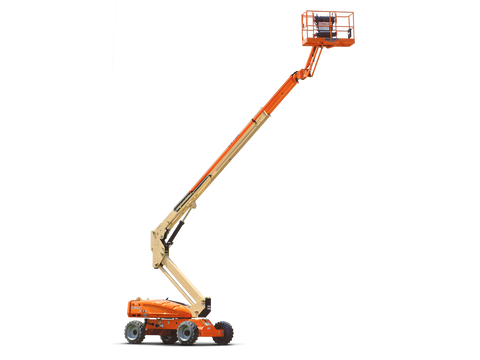 Heavy Duty Diaper fits JLG Boom Lift Models JLG M600J, JLG M600JP