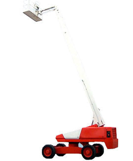 Heavy Duty Diaper fits SNORKEL Boom Lift Models SNORKEL TB85J