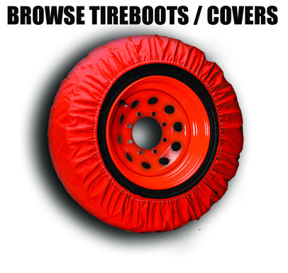 BROWSE TIRE BOOTS