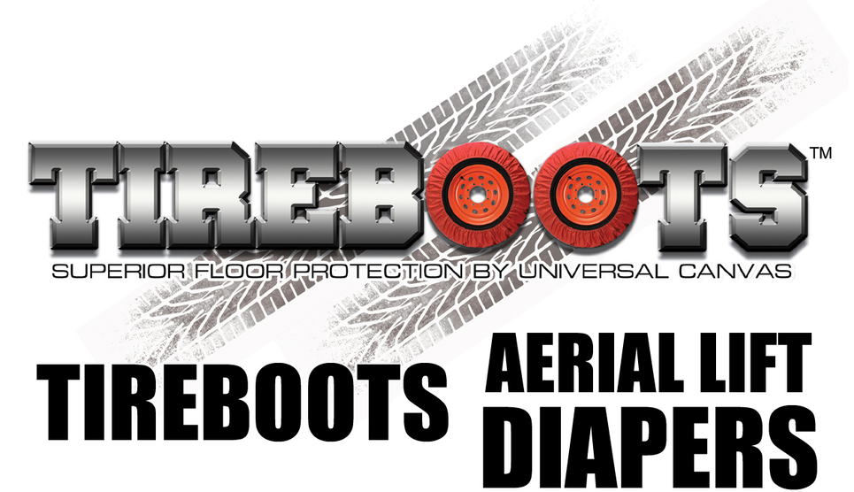 Tireboots by Universal Canvas, Inc