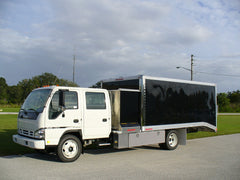 Used Isuzu Trucks