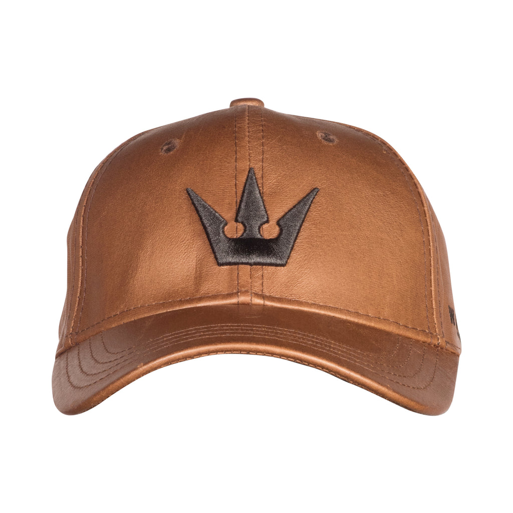 Worthy Matte Copper Strapback