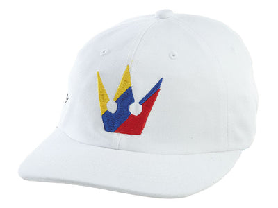 Worthy Crown Strapback - Multicolor