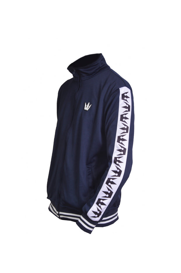 Worthy Tracksuit Navy Blue