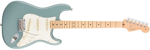 Fender American Professional Stratocaster giveaway at Five Star Guitars
