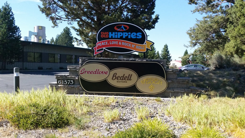 breedlove factory sign