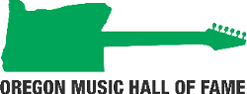 Oregon Music Hall Of Fame