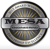 Mesa 2015 Dealership Excellence