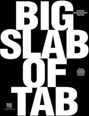 HL Big Slab of Tab
