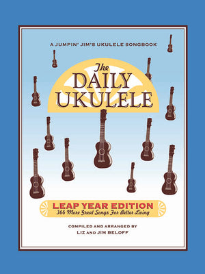 HL The Daily Ukulele Leap Year