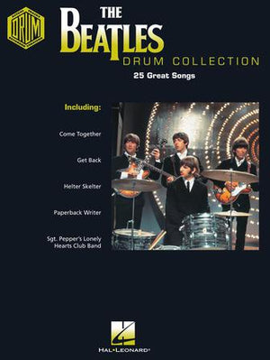 HL Beatles Drum Collection