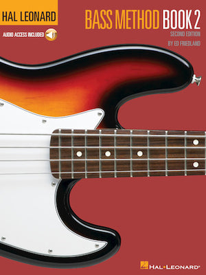 HL Bass Method BK 2
