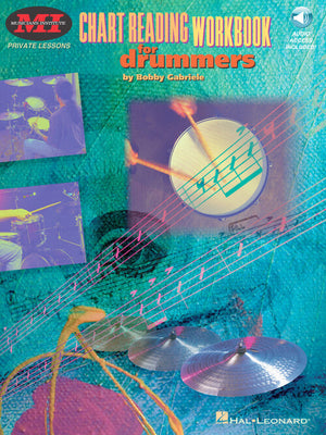 HL Chart Reading Workbook Drum