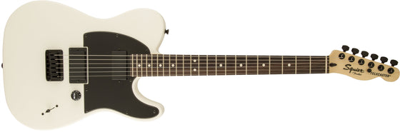 Squier Jim Root Telecaster, Rosewood Fingerboard, Flat White