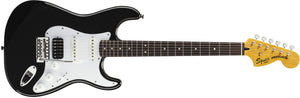 Vintage Modified Stratocaster HSS, Rosewood Fingerboard, Black