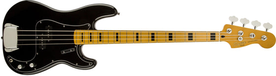 Squier Classic Vibe P Bass '70s, Maple Fingerboard, Black