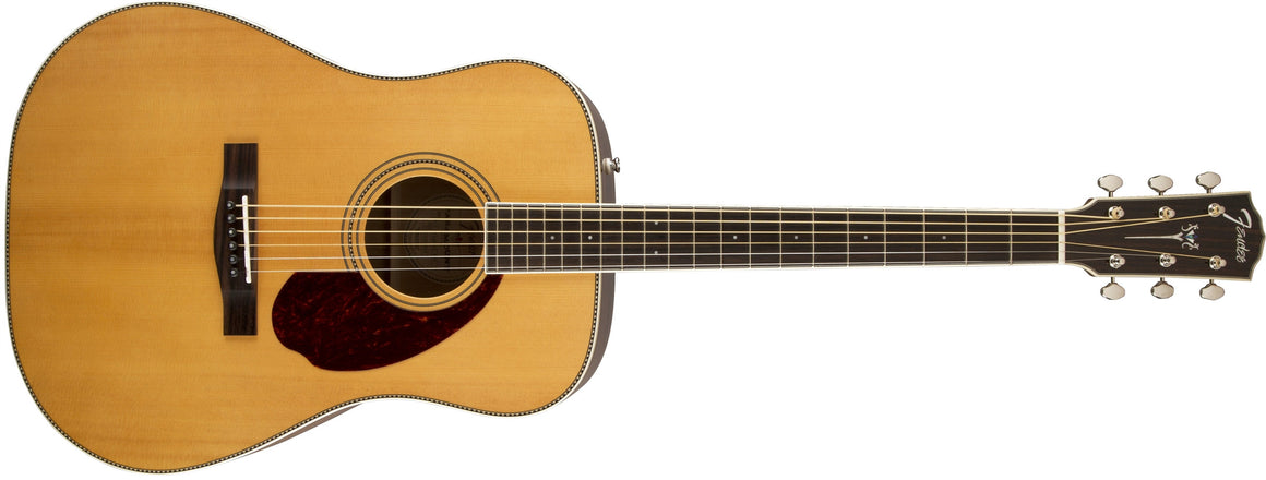 PM-1 Standard Dreadnought with Case, Natural