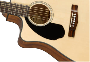 CD-60SCE Left-Hand, Natural