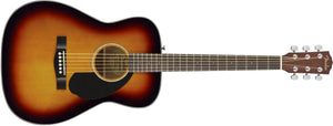 Fender CC-60S - 3-Color Sunburst