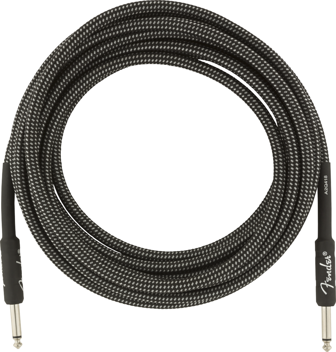 Fender PRO 15' INST CABLE GRY TWD