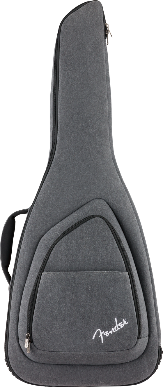 Fender FE920 Electric Gig Bag Grey Denim