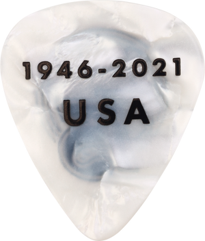 Fender 75th Anniversary Pick Tin