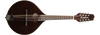 Breedlove Crossover OO VS Sitka Spruce - Maple