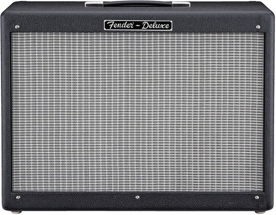 Hot Rod Deluxe 112 Enclosure, Black