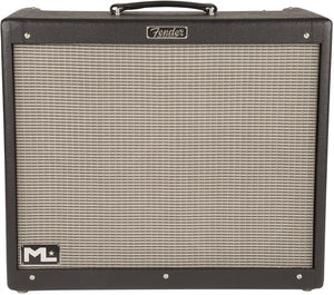Hot Rod DeVille ML 212, Black, 120V