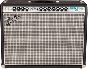 '68 Custom Twin Reverb, 120V