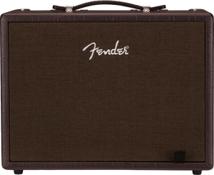 Fender Acoustic Junior