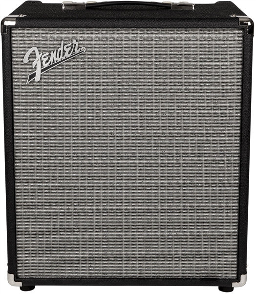 Rumble 100 (V3) Combo, 120V, Black/Silver