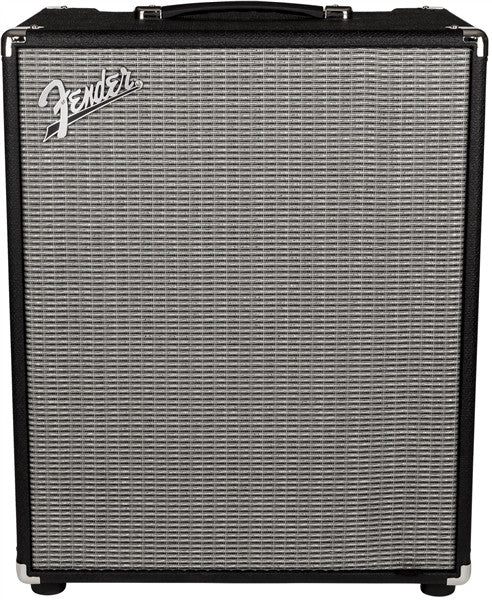Rumble 200 (V3) Combo, 120V, Black/Silver