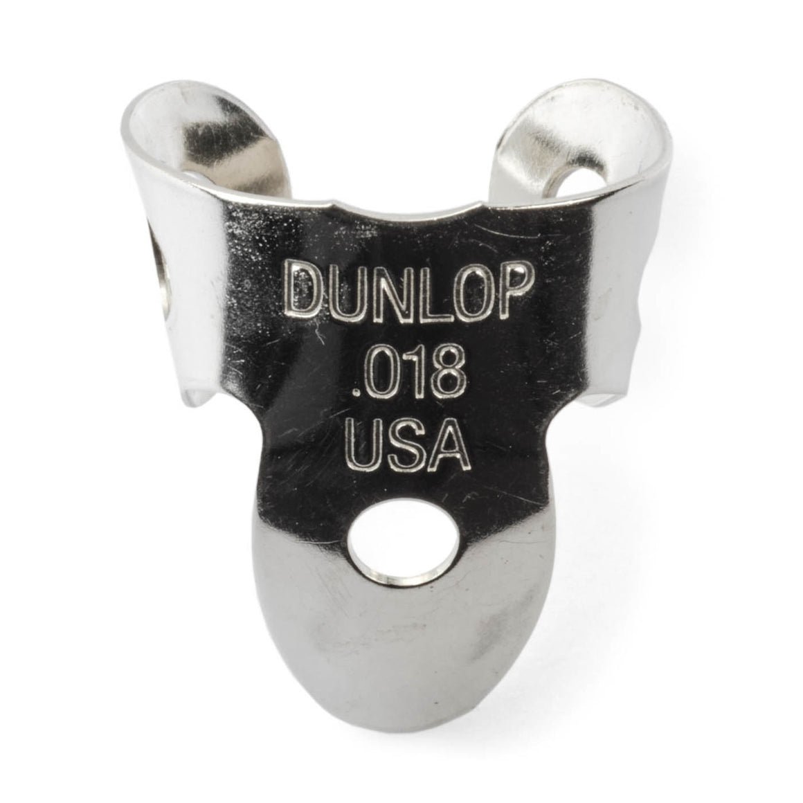 Dunlop .018 Nickel finger picks
