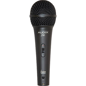 Audix F50S Dynamic Vocal Microphone